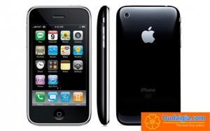 Ưu Đãi Giá - DIEN THOAI IPHONE 3GS CU