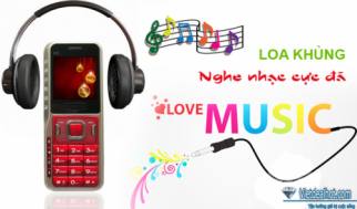 Điện Thoại Nokia A6 2sim 2 sóng giá rẻ - Điện máy
