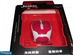 Với 115.000đ sẽ có Chuột không dây Jedel đã giảm giá 39%