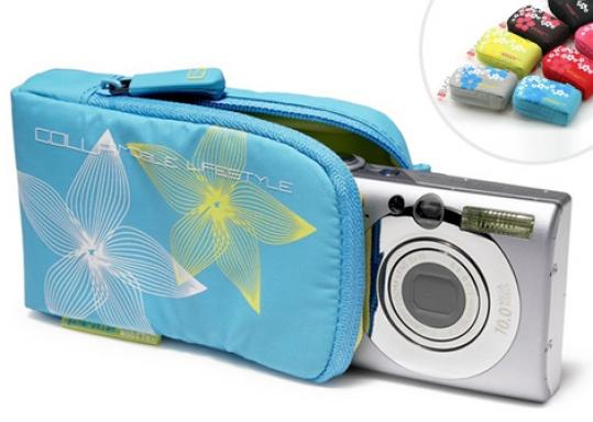 Túi Golla đựng máy ảnh, Điện thoại - Thiết kế nhỏ gọn, thời trang. Bảo vệ thiết bị khỏi trầy xước, va chạm