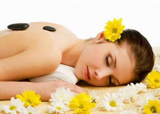 Massage Chăm Sóc Toàn Thân tại Sài Gòn Tina Spa - BẰNG NGUYÊN LIỆU THIÊN NHIÊN, KẾT HỢP CÔNG NGHỆ HIỆN ĐẠI