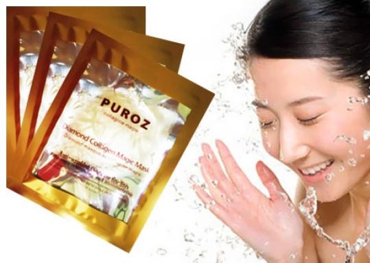 Combo 3 Mặt Nạ Cá Hồi - Làm đẹp nhanh chóng, hiệu quả, an toàn với mặt nạ Collagen Magie Puroz tinh chất cá hồi