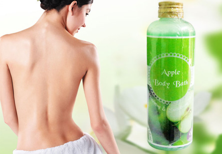 VN Deal - Tam duong Apple Body Bath