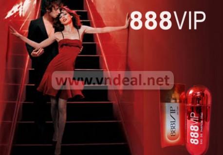 Nước hoa 888 VIP