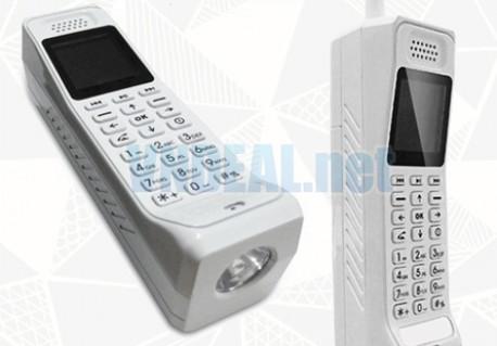 Nokia X900 pin siêu khủng