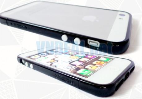 Viền nhựa iPhone 5G