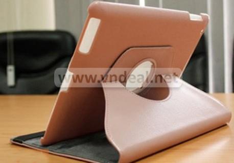 Bao da iPad 360 độ
