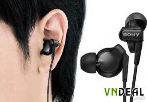 VN Deal - Tai nghe Sony MDR-EX700SL