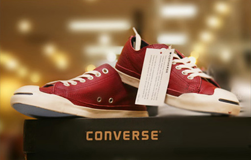 Voucher Hot - Giay Converse Chinh Hang