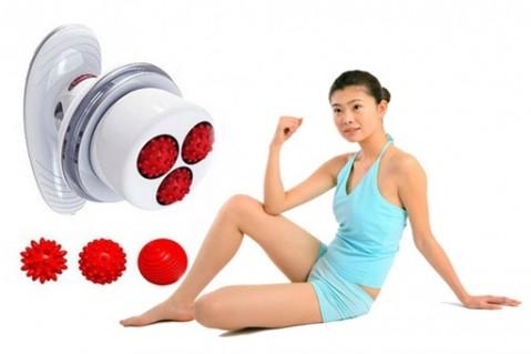 Máy Massage Body Tonific - Đồ Dùng Cá Nhân