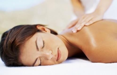 Massage Đá Nóng - Tan Mỡ Tại World Spa