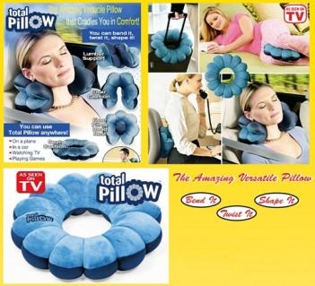 Gối Đa Năng Total Pillow