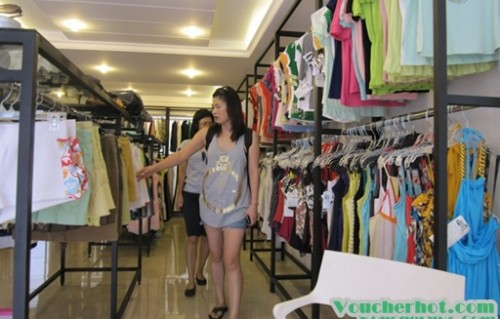 Shop Magoza thời trang Hàn Quốc