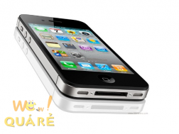 iPhone 4 16GB Black (Bản Q tế)