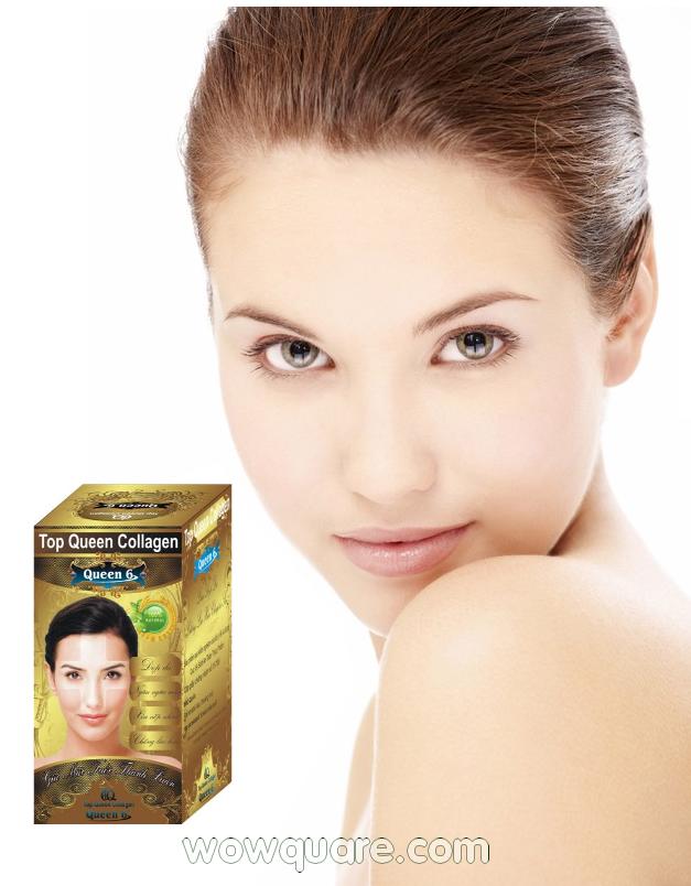 Collagen queen 6