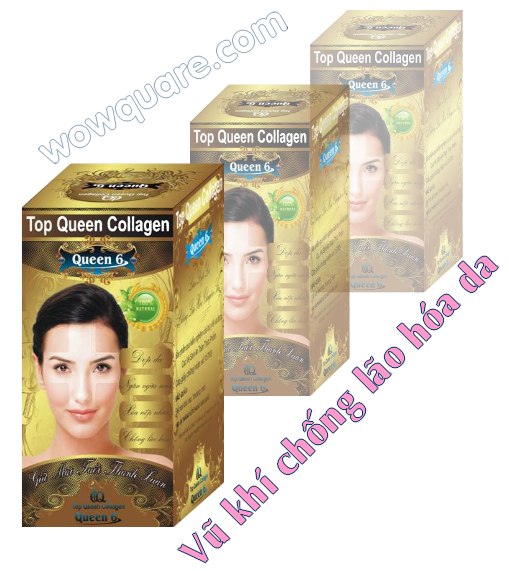 Collagen queen 6