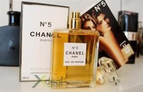 Chanel No.5 Eau De Parfum For Lady 100ml nước hoa cao cấp dành cho nữ quyến rũ, cuốn hút, ngọt ngào. Gía hấp dẫn chỉ có 140.000Đ, Tại xdeal.vn