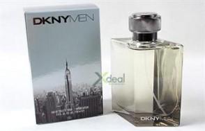 Nước hoa nam cao cấp DKNY Men 100ml – phảng phất hương của một người đan ông can đảm có chút nổi loạn. Giá cực thích chỉ có 200.000đ tại xdeal.vn.