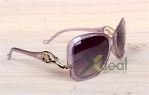Tự tin xuống phố cùng bạn bè hay đến với miền biển nắng gió với sản phẩm mắt kính thời trang ESCADA cao cấp, phụ kiện độc đáo không thể thiếu cho cô nàng cá tính. Giá chỉ có 99,000đ tại Xdeal.vn. - 4 - Thời Trang và Phụ Kiện