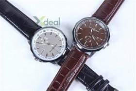 Khẳng định đẳng cấp và phong thái lịch lãm trong chiếc đồng hồ đeo tay ULYSSE NARDIN. Giá cực hấp dẫn chỉ có 99.000đ duy nhất tại Xdeal.vn - 1 - Thời Trang Nam