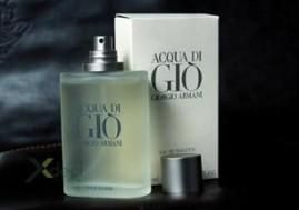 Mạnh mẽ đầy nam tính với hương thơm quyến rũ từ biển cả trong sản phẩm nước hoa cao cấp for men Acqua Di Giò 100ml. Giá cực hấp dẫn chỉ có 139,000đ tại Xdeal.vn.