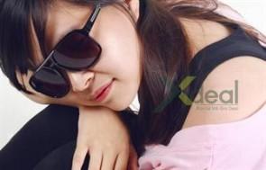 Cùng phái đẹp tỏa sáng và tự tin với sản phẩm mắt kiếng thời trang cao cấp Vincy Korean, phụ kiện độc đáo không thể thiếu cho cô nàng cá tính. Giá chỉ có 99,000đ tại Xdeal.vn.