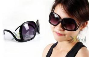 Thời trang và phá cách với mắt kính gọng kính ngược thời trang - Gucci Yona sành điệu. Giá chỉ có 99,000đ tại xdeal.vn.