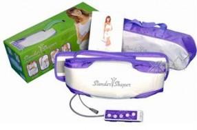 Slender Shaper là đai massage hiệu quả nhanh, đơn giản, sử dụng hệ thống dao động kép tác động lên các bộ phận cơ thể mà bạn muốn cải thiện. Gía hấp dẫn 520.000đ
