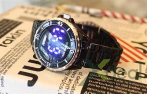 Đồng hồ LED đang là xu hướng thời trang hiện đại và được giới trẻ rất ưa chuộng, bởi nó mang lại sự lịch lãm, sang trọng và thời thượng. Với đồng hồ Led SKMEI sẽ là món quà độc đáo dành cho các chàng.