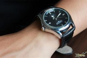 Thể hiện đẳng cấp và phong cách lịch lãm của bạn thông qua mẫu đồng hồ LONGINES sang trọng dành cho nam. Giá cực hấp dẫn chỉ có 150.000đ tại xdeal.vn.