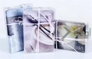 Bộ sản phẩm 3 túi thơm thảo mộc giúp không gian nhà bạn luôn trong lành và thơm mát. Giá chỉ có 29.000đ tại Xdeal.vn.