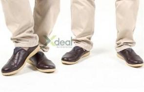 Phong cách sành điệu lịch lãm và đầy nam tính với giày TOMS da, hàng độc, giá chất chỉ với 189,000đ với chất lượng tốt mà không đụng hàng. Duy nhất tại Xdeal.vn.