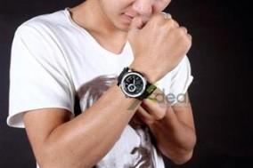 Mạnh mẽ đầy nam tính với phong cách thể thao của đồng hồ SBA, khiến bạn tự tin thể hiện cá tính mọi lúc mọi nơi. Chỉ với 99,000đ tại Xdeal.vn - 11 - Thời Trang Nam