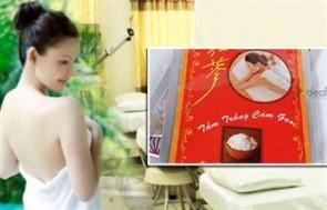 Kem bột tắm trắng chiết xuất từ cám gạo thiên nhiên 100% mang đến cho bạn gái làm da trắng sáng rạng rỡ. Giá chỉ có 65.000đ tại xdeal.vn.
