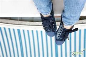 Thật trẻ trung và bụi bặm với giày nữ X-Jean mới. Phong cách và cá tính hơn cho bạn gái năng động. Giá chỉ 59,000đ tại Xdeal.vn.