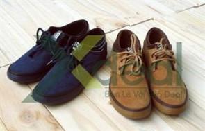 Thêm phần tự tin khi bước ra phố với phong cách thời thượng, cá tính cùng Giày nam YIBU Sport thời trang.