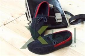 Trẻ Trung - Sành Điệu - Thời Trang cùng Giày Nam thời trang LXS mẫu thiết kế đang được các bạn trẻ rất ưa chuộng.