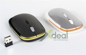 Chỉ với 139,000đ bạn đã có thể trở thành chủ nhân của sản phẩm chuột quang không dây HP V2 thời trang giá chỉ 139.000đ. Duy nhất tại Xdeal.vn. - 12 - Máy Tính