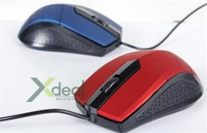 Thoải mái sử dụng và nâng cao hiệu quả làm việc với sản phẩm chuột quang Arrow V2. Giá chỉ còn 85,000đ tại Xdeal.vn.
