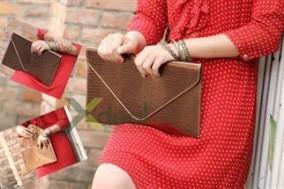 Đơn giản nhưng phong cách, tiện lợi nhưng không kém phần kiêu hãnh với túi Túi bì thư Ver 2 thời trang. Gía chỉ có 219.000, Duy nhất tại xdeal.vn