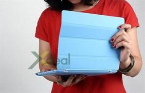 Bao da iPad Wake sành điệu, gọn nhẹ, tiện dụng – món phụ kiện hoàn hảo cho sản phẩm công nghệ cao. Giá chỉ có 270.000đ tại Xdeal.vn.