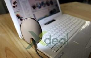Đèn Led Laptop 13 bóng - Super Bright: Hoạt Động Qua Cổng Cắm USB, Cho Bạn Thoải Mái Học Tập và Làm Việc Ban Đêm Cùng Máy Tính.