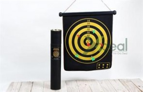 Bảng phi tiêu nam châm Magnetic Bigger – Phương thức giải tỏa căng thẳng của những người thành đạt. Giá chỉ có 149,000đ tại Xdeal.vn.
