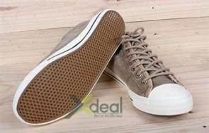 Giày nam Renben Denim kiểu dáng lịch lãm, sang trọng và cá tính, thiết kế đang rất được ưa chuộng trên thị trường. Giá chỉ có 299.000đ, duy nhất tại Xdeal.vn