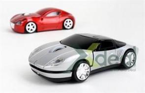 Độc đáo chuột xe hơi không dây tiện lợi dành cho laptop với kiểu dáng xe hơi độc đáo sẽ tạo một điểm nhấn thú vị trên bàn làm việc của bạn.