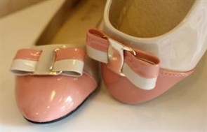 Giày búp bê nữ Vascara Fashion với kiểu dáng xinh xắn cùng màu sắc dễ thương, đôi giày búp bê Vascara sẽ theo bạn trên mọi nẻo đường.