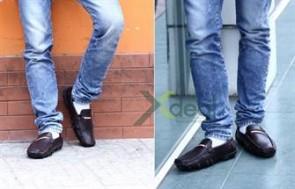 Năng động và lịch lãm với sản phẩm giày da cao cấp Cacatua Classic. Sản phẩm chất lượng và cam kết mang đến cho bạn giá tốt nhất có thể, chỉ 299,000đ tại Xdeal.vn.
