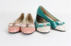 Giày búp bê nữ Vascaro Fashion với kiểu dáng xinh xắn cùng màu sắc dễ thương, đôi giày búp bê Vascaro sẽ theo bạn trên mọi nẻo đường.