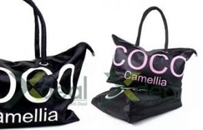 Duyên dáng, dịu dàng cùng Túi xách nữ Coco Camellia thời trang, phong cách dành cho phái đẹp.