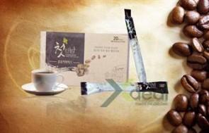 Cafe Hồng sâm Cheong Jeong : Thật Sảng Khoái, Thư Giản Và Khỏe Mạnh Chỉ Với 180.000 VNĐ Có Ngay Một Hộp 20 gói Cafe Hồng Sâm Thơm Ngon, Bổ Dưỡng. Hãy nhanh tay click mua tại xdeal.vn